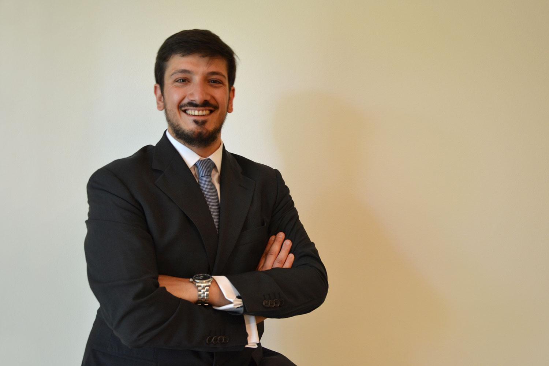 Fabio Giarretta associate di Arché Advisor